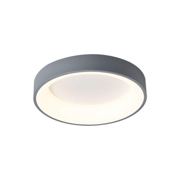 Plafoniera rotunda Morini , LED integrat, diametru 60 cm - Underline