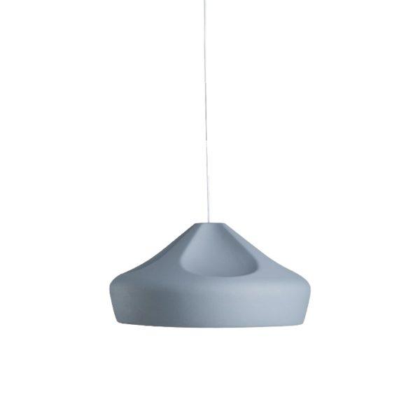 Lustra suspendata Harper , abajur de ceramica, inaltime 16 cm - Underline