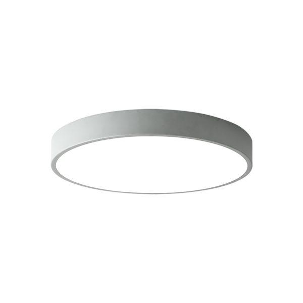 Plafoniera rotunda Helga , LED integrat, diametru 50 cm - Underline