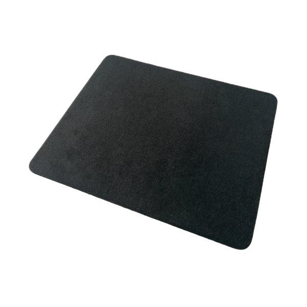 Mouse pad office, Alcantara, negru - Underline