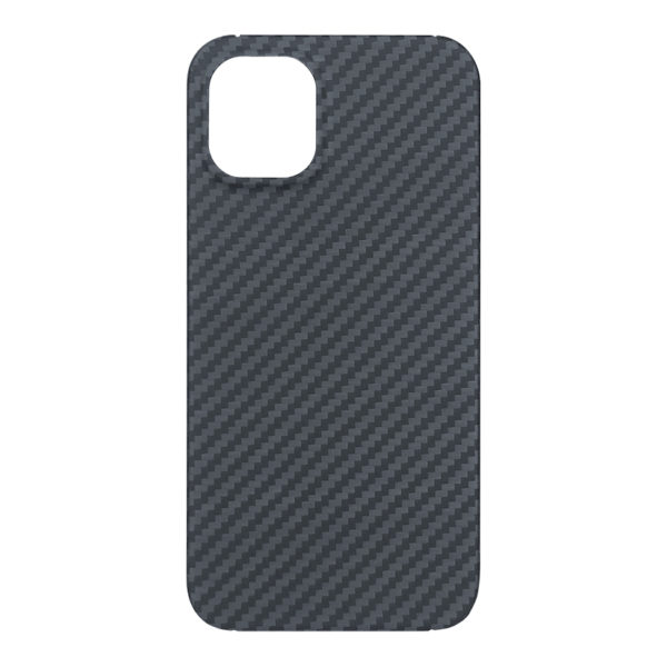 Husa iPhone 12, Kevlar, full size protection, wireless charging - Underline
