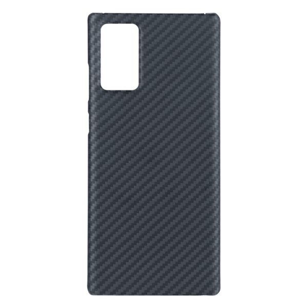 Husa Samsung Galaxy Note 20, Kevlar, full size protection, wireless charging - Underline