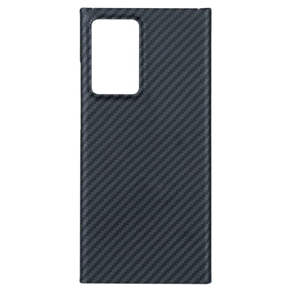 Husa Samsung Galaxy Note 20 Ultra, Kevlar, full size protection, wireless charging - Underline