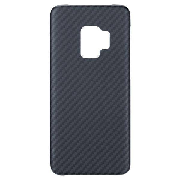 Husa Samsung Galaxy S9 Plus, Kevlar, full size protection, wireless charging - Underline