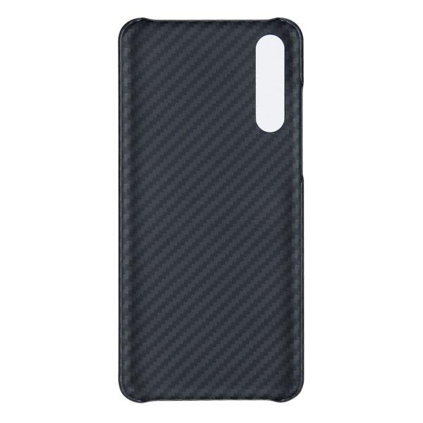 Husa Huawei P20 Pro, Kevlar, full size protection, wireless charging - Underline