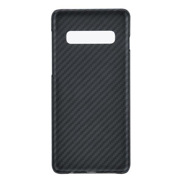 Husa Samsung Galaxy S10, Kevlar, full size protection, wireless charging - Underline