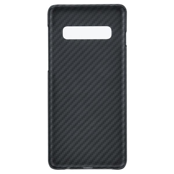 Husa Samsung Galaxy S10 Plus, Kevlar, full size protection, wireless charging - Underline