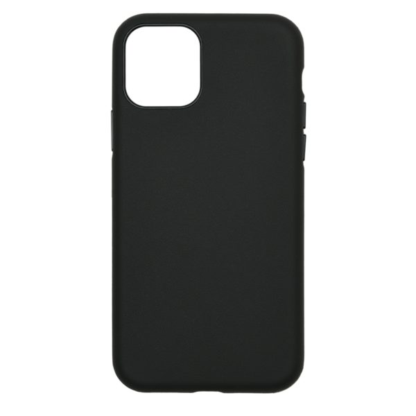 Husa iPhone 11 Pro, piele Nappa naturala, full size protection, wireless charging - Underline