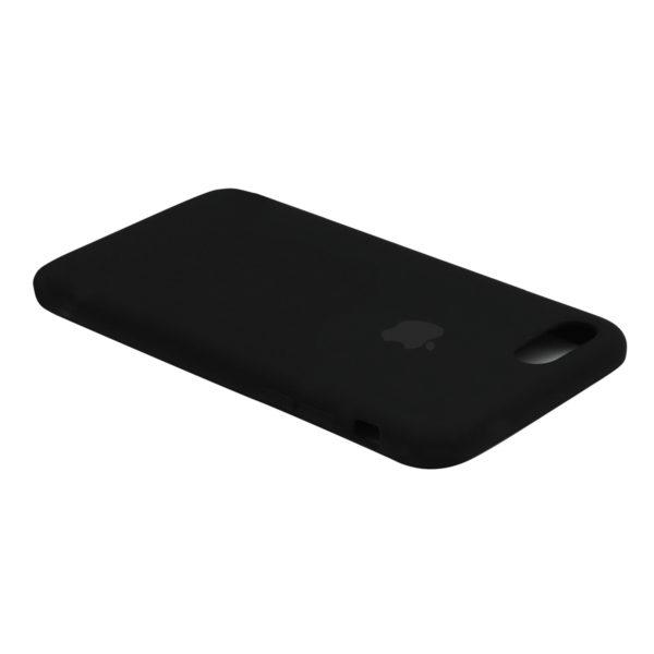 Husa de protectie pentru iPhone 7/8, silicon, suporta wireless charging - Underline