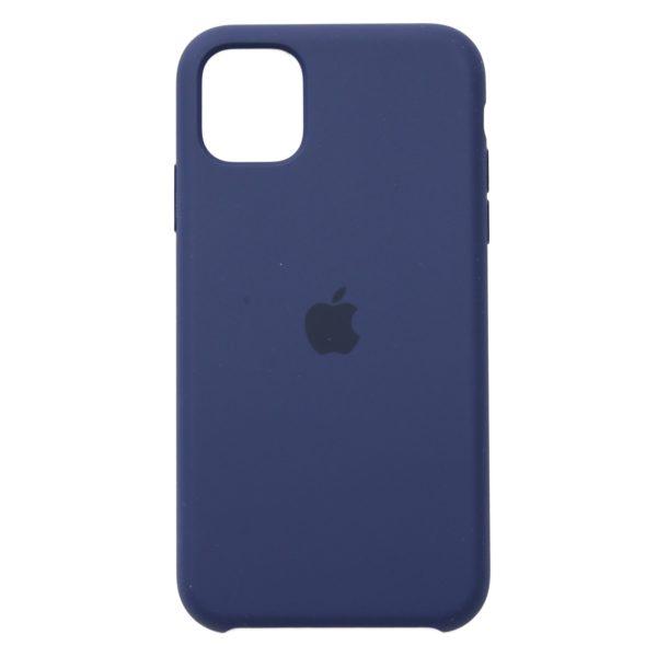 Husa de protectie pentru iPhone 11 Pro Max, silicon, suporta wireless charging - Underline