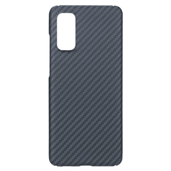 Husa Samsung Galaxy S20, Kevlar, full size protection, wireless charging - Underline