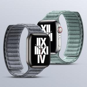 Curele Apple Watch